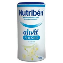 Alivit® Noche Infusión NUTRIBÉN 200gr