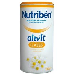 Alivit® Nature Infusión NUTRIBÉN 200gr