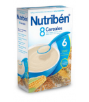 NUTRIBÉN 8 Cereales 300gr 8 Cereales
