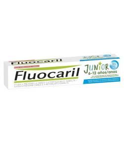 Pasta Dentífrica FLUOCARIL Junior Sabor Chicle 75ml Dentífricos