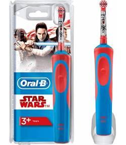 Cepillo Eléctrico Oral-B Stages Star Wars Cepillos