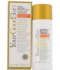 Loción Base Anti-imperfecciones 30ml YOURGOODSKIN Acné