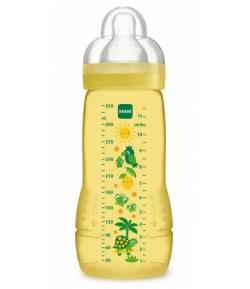 Biberón Baby Bottle 330 ml Unisex MAM Biberones