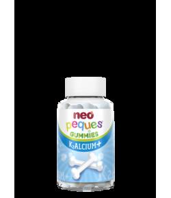 Gummies Kalcium + 30 Gominolas NEO PEQUES Articulaciones