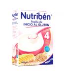 NUTRIBÉN Inicio al Gúten 300gr 5 Cereales