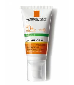 ANTHELIOS SPF 50+ Gel Crema Toque Seco sin Perfume 50ml LA ROCHE-POSAY