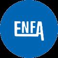 ENFA Logo