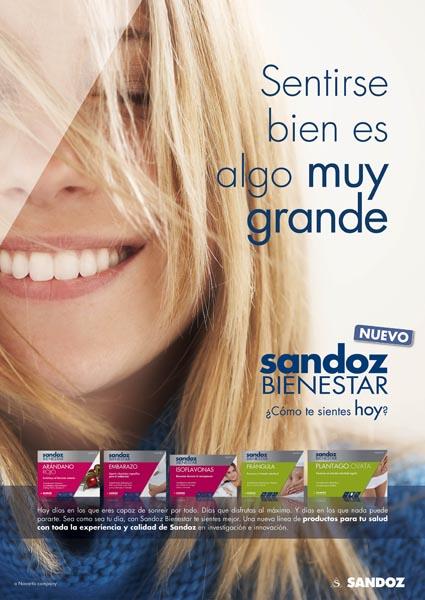 Sandoz Imagen
